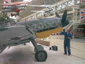 Streicheleinheiten für das liebste Kind der TG-JG 52