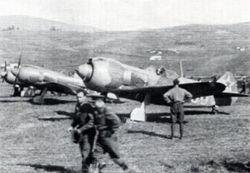 Lawotschkin La-5