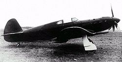 Jakowlew Jak-1