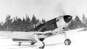 Lawotschkin LaGG-3