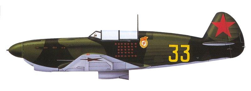 Jakolew Jak-7