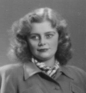 Ida Trenkel